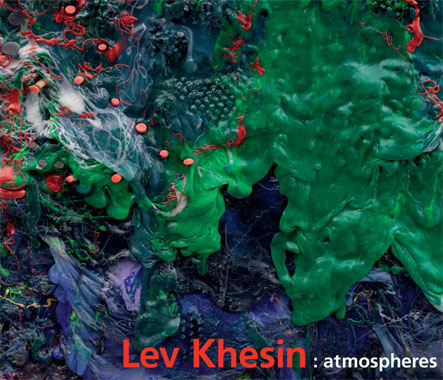 LEV KHESIN atmospheres
